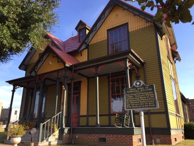 Iuka, MS to Coffeeville, AL – Hippy Parents